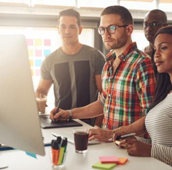 Avec SharePoint mise en place d'un intranet, extranet ou réseau d'entreprise pour communiquer en interne