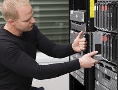 Sereurs virtuels VPS pour hébergement données haute disponibilité