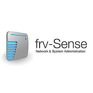 FRV Sense client cloud privé hébergement virtuel