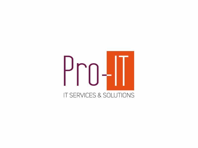 Pro IT solutions informatiques infogérance et hébergement serveurs