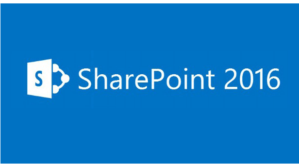 Nouveautés Microsoft SharePoint 2016