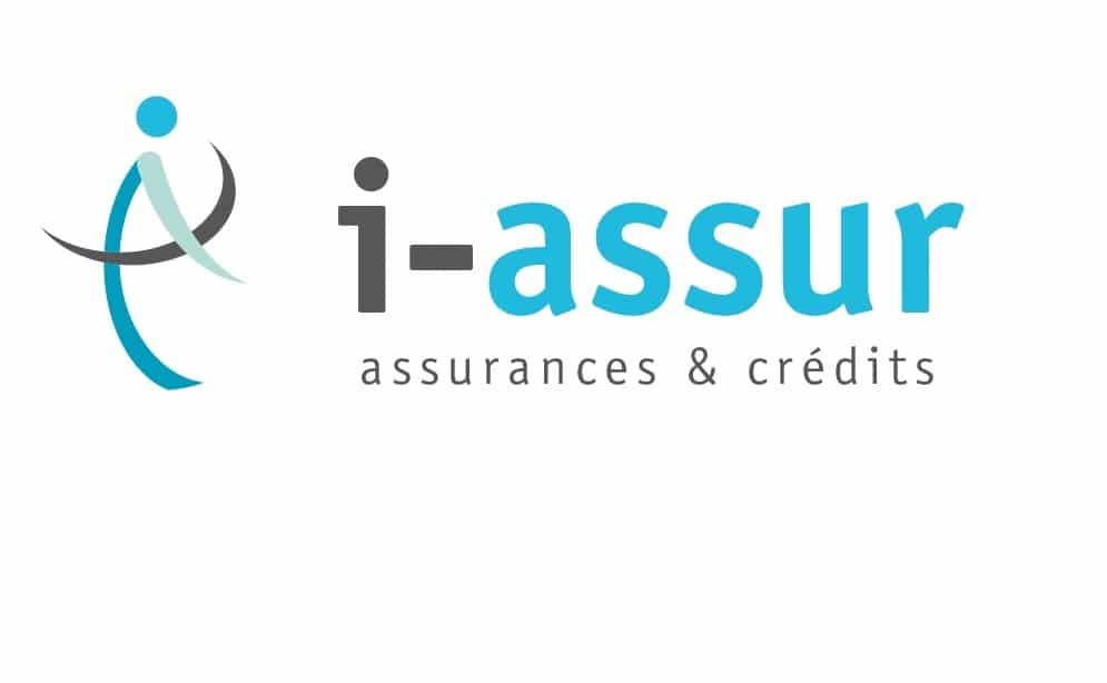 i-assur Logo