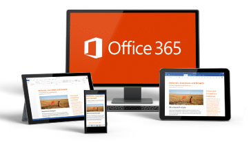 office 365 proplus sca