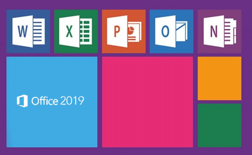 Microsoft Office 2019 disponible courant 2018 !