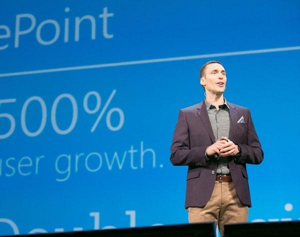 Jared Spataro a confirmé la disponibilité Office 2019 au second semestre 2018