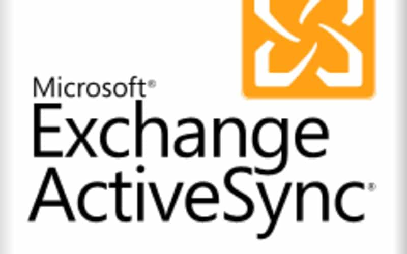 Microsoft Exchange ActiveSync pour application Outlook Android et iOS