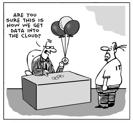 Hosted Exchange Cloud pour faciliter configuration comptes mails Exchange Android iOS