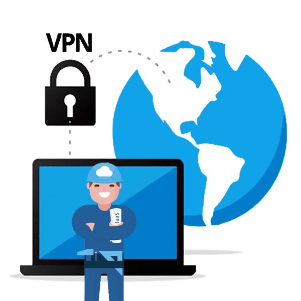 IPSec MPLS VPN Professionnel