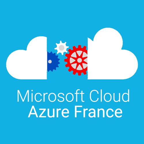Microsoft Azure France disponible en Mars 2018 avec Openhost !