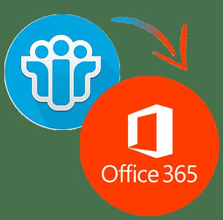 Réussir sa migration de messagerie Lotus Notes vers Office 365