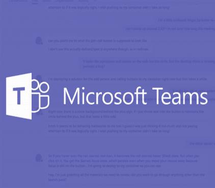 Teams Office 365 avec téléphonie, intelligence artificielle et Cloud recording