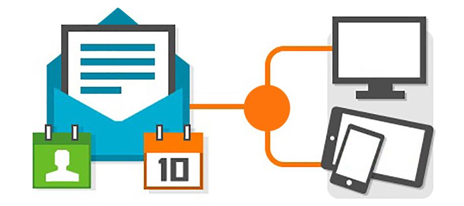 hébergeur de messagerie mail professionnel en France Exchange Microsoft