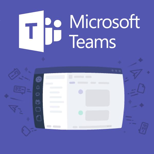 Collaborer et communiquer avec Microsoft Teams Online Office 365