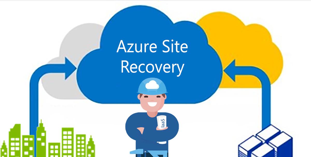 Azure SIte Recovery Office 365 Reprise d'activité Cloud en France
