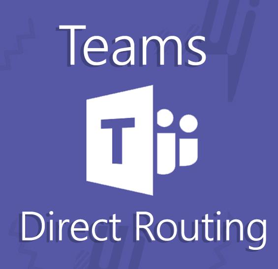Pourquoi choisir Teams Direct Routing pour la téléphonie Office 365 Skype ?