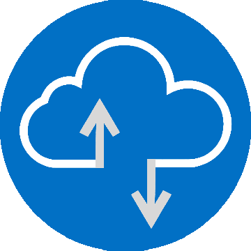 Interconnexions solution de sauvegarde Azure Backup