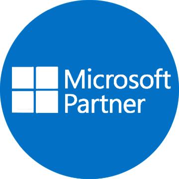 Microsoft partner Azure