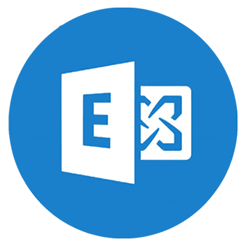 Logo Microsoft Exchange 2016