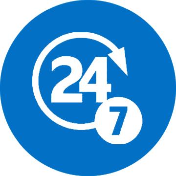 Support 24/7 Microsoft sauvegarde Azure Backup