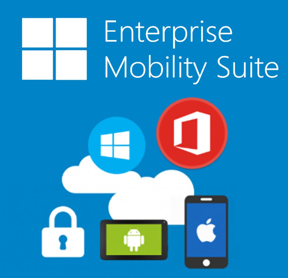 Gestion et sécurité des données Office 365 avec EMS