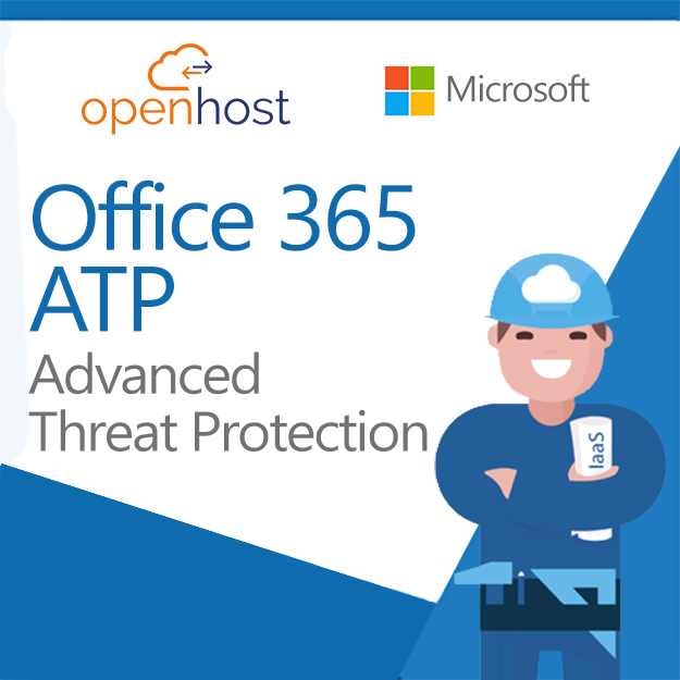 Office 365 Advanced Threat Protection Plan 1 et ATP plan 2