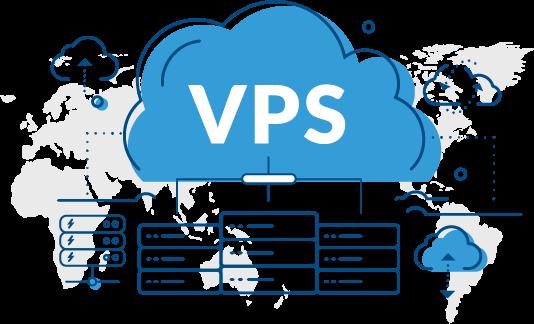 Hebergement serveurs vps Cloud en France