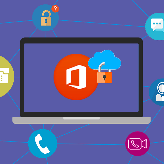 Gestion de la securite et conformite sur Office 365 Microsoft