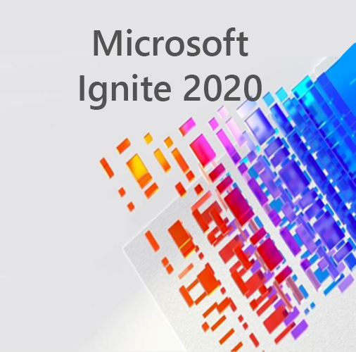 Les nouveautés Azure et Office 365 du Microsoft Ignite 2020