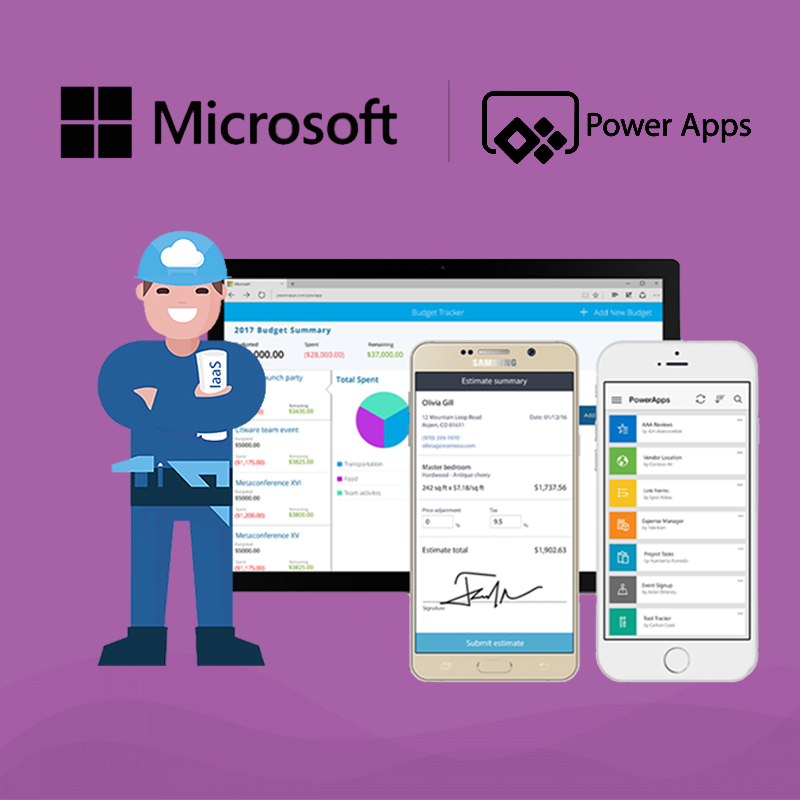 microsoft Power Apps Office 365 Dynamics