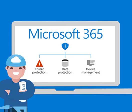 Gérer la gouvernance des données avec Microsoft 365