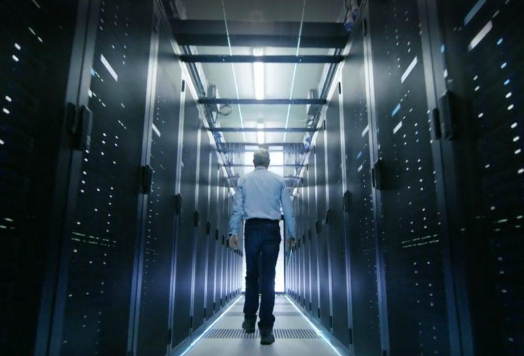 Infrastructure serveur bases de données sur Azure